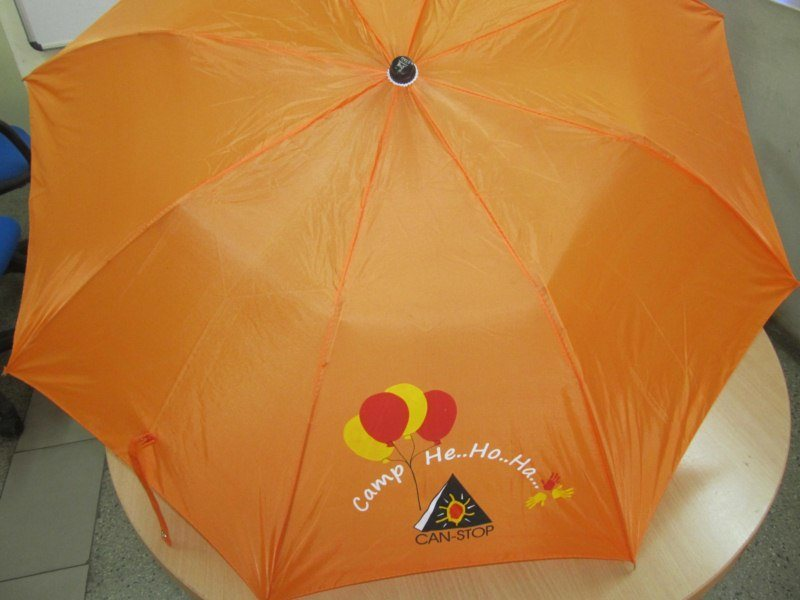 UMBRELLA (Rs.300/-)