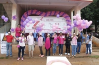 Breast, Oral Cancer awareness, Ngo in Chennai